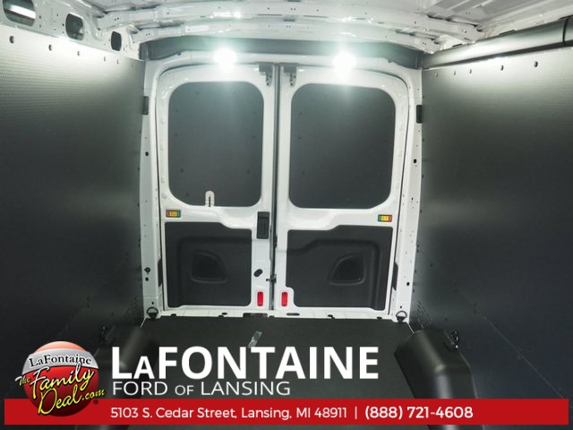 2018 Transit 350 Med Roof, Cargo Van #18F134 - photo 18