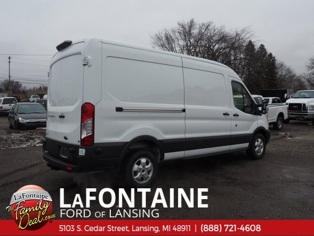 2018 Transit 350 Med Roof, Cargo Van #18F134 - photo 4