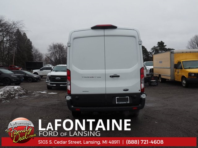 2018 Transit 350 Med Roof, Cargo Van #18F134 - photo 5