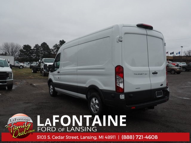 2018 Transit 350 Med Roof, Cargo Van #18F134 - photo 6