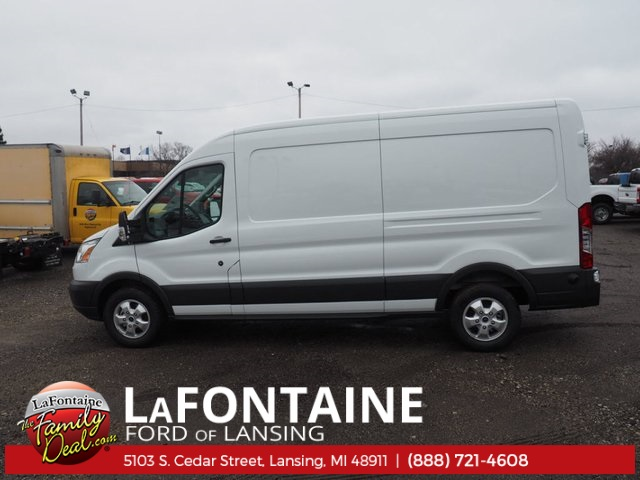 2018 Transit 350 Med Roof, Cargo Van #18F134 - photo 7