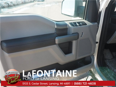 2018 F-150 Crew Cab 4x4, Pickup #18F157 - photo 11