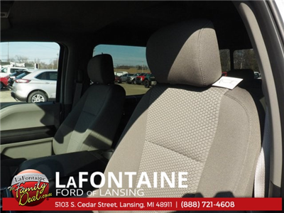 2018 F-150 Crew Cab 4x4, Pickup #18F157 - photo 13