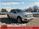 2018 F-150 Crew Cab 4x4, Pickup #18F157 - photo 16