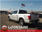 2018 F-150 Crew Cab 4x4, Pickup #18F157 - photo 2