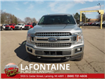 2018 F-150 Crew Cab 4x4, Pickup #18F157 - photo 27