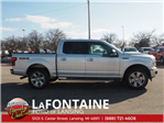 2018 F-150 Crew Cab 4x4, Pickup #18F157 - photo 7