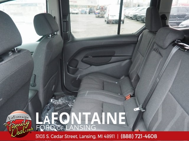 2018 Transit Connect 4x2,  Passenger Wagon #18F164 - photo 12