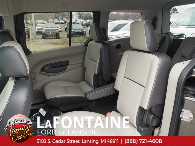 2018 Transit Connect 4x2,  Passenger Wagon #18F165 - photo 11