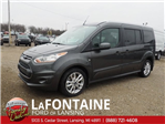 2018 Transit Connect 4x2,  Passenger Wagon #18F165 - photo 1