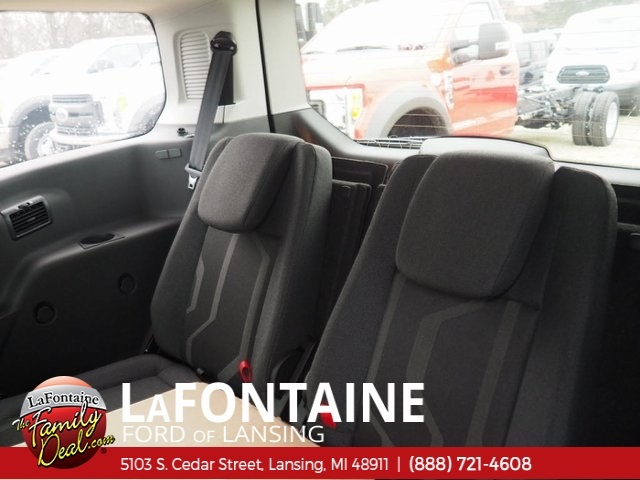 2018 Transit Connect 4x2,  Passenger Wagon #18F166 - photo 10