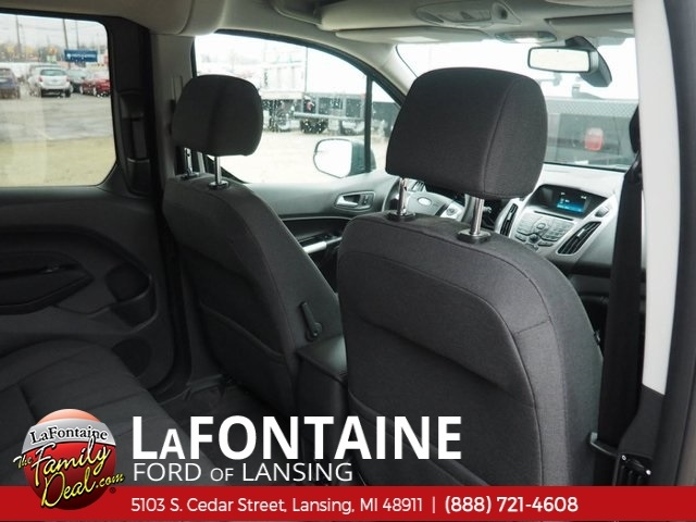 2018 Transit Connect 4x2,  Passenger Wagon #18F166 - photo 15