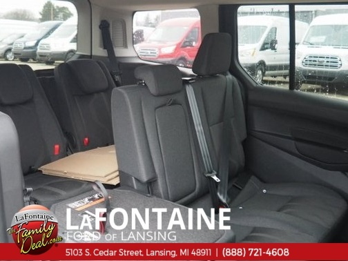 2018 Transit Connect 4x2,  Passenger Wagon #18F166 - photo 20