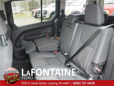 2018 Transit Connect 4x2,  Passenger Wagon #18F166 - photo 9