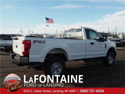 2018 F-350 Regular Cab 4x4,  Pickup #18F168 - photo 10