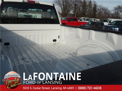 2018 F-350 Regular Cab 4x4,  Pickup #18F168 - photo 22