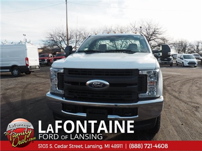 2018 F-350 Regular Cab 4x4, Pickup #18F168 - photo 21