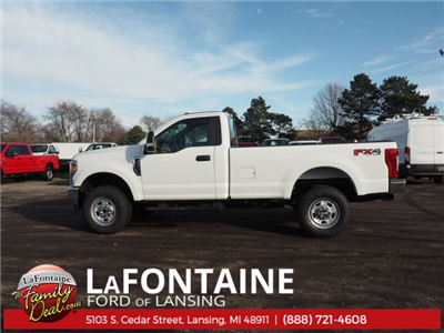 2018 F-350 Regular Cab 4x4, Pickup #18F168 - photo 3