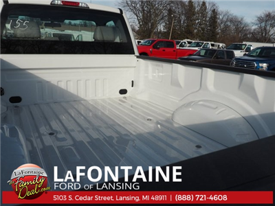 2018 F-350 Regular Cab 4x4, Pickup #18F168 - photo 14
