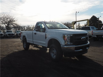 2018 F-350 Regular Cab 4x4, Pickup #18F168 - photo 18