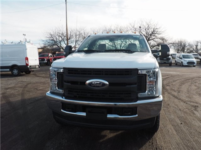 2018 F-350 Regular Cab 4x4, Pickup #18F168 - photo 6