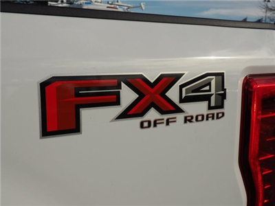 2018 F-350 Regular Cab 4x4, Pickup #18F168 - photo 13