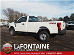 2018 F-350 Regular Cab 4x4, Pickup #18F168 - photo 2