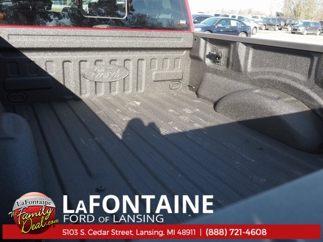 2018 F-150 Crew Cab 4x4, Pickup #18F213 - photo 29
