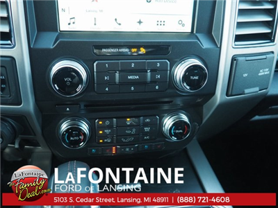 2018 F-150 Crew Cab 4x4, Pickup #18F213 - photo 13