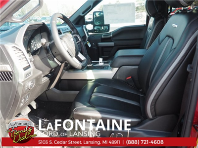 2018 F-150 Crew Cab 4x4, Pickup #18F213 - photo 24