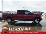 2018 F-150 Crew Cab 4x4, Pickup #18F213 - photo 5