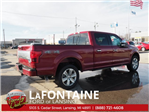 2018 F-150 Crew Cab 4x4, Pickup #18F213 - photo 6