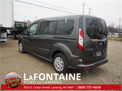 2018 Transit Connect, Passenger Wagon #18F240 - photo 5