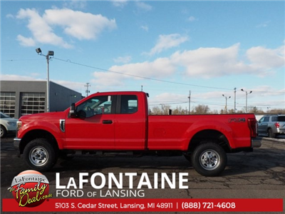 2018 F-350 Super Cab 4x4, Pickup #18F255 - photo 5