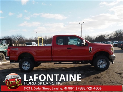 2018 F-350 Super Cab 4x4, Pickup #18F255 - photo 8