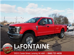 2018 F-350 Super Cab 4x4,  Pickup #18F255 - photo 6