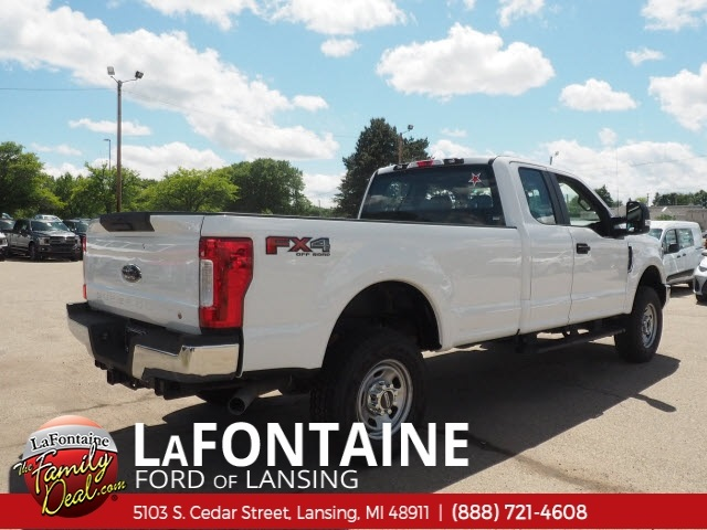 2018 F-350 Super Cab 4x4,  Pickup #18F257 - photo 2