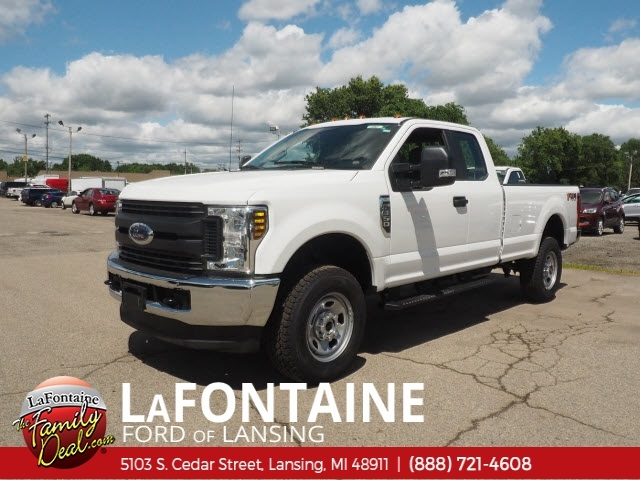2018 F-350 Super Cab 4x4,  Pickup #18F257 - photo 7