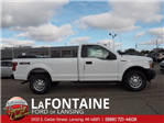 2018 F-150 Regular Cab 4x4,  Pickup #18F26 - photo 5