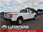 2018 F-150 Regular Cab 4x4,  Pickup #18F26 - photo 4