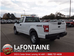 2018 F-150 Regular Cab 4x4,  Pickup #18F26 - photo 2