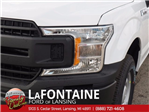 2018 F-150 Regular Cab 4x4,  Pickup #18F26 - photo 9