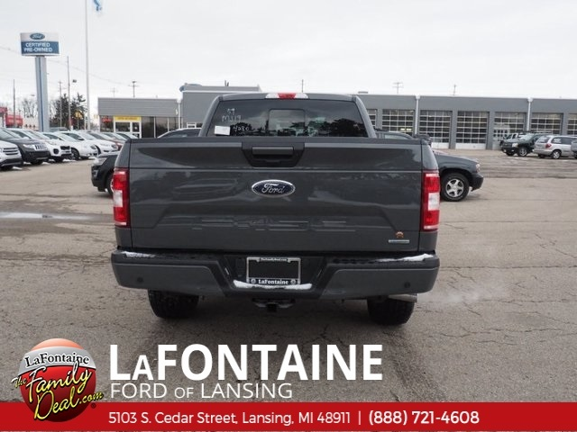 2018 F-150 Super Cab 4x4,  Pickup #18F274 - photo 6