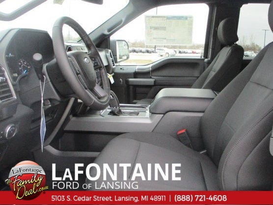 2018 F-150 Super Cab 4x4,  Pickup #18F274 - photo 11