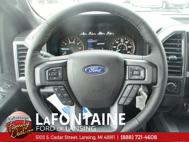 2018 F-150 Super Cab 4x4,  Pickup #18F274 - photo 14