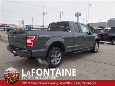 2018 F-150 Super Cab 4x4,  Pickup #18F274 - photo 5