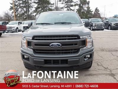 2018 F-150 Super Cab 4x4,  Pickup #18F274 - photo 8