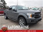 2018 F-150 Super Cab 4x4,  Pickup #18F274 - photo 3