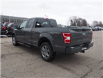 2018 F-150 Super Cab 4x4,  Pickup #18F274 - photo 2