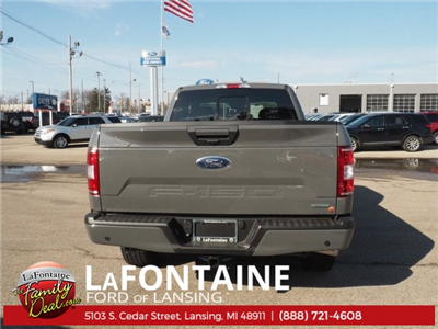 2018 F-150 Super Cab 4x4, Pickup #18F281 - photo 25